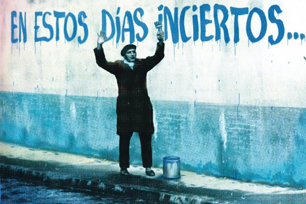 CGT inaugura las II Jornadas Libertarias con una exposición fotográfica de la insurrección anarquista de 1933