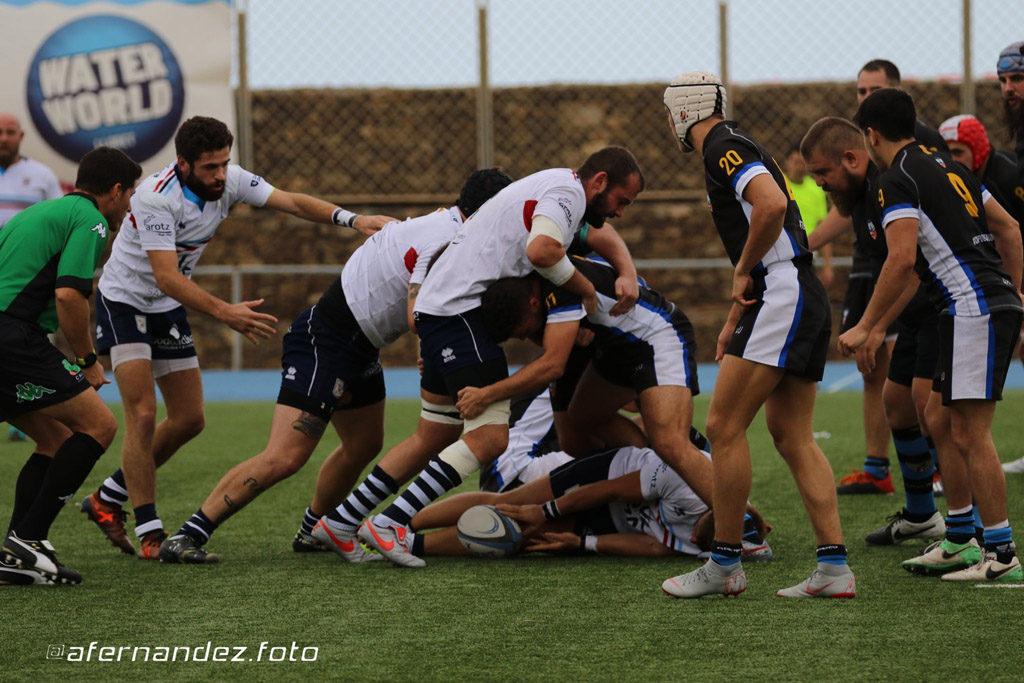 USJ Fénix suma un punto pese a caer en Hospitalet, su tercera derrota en la temporada