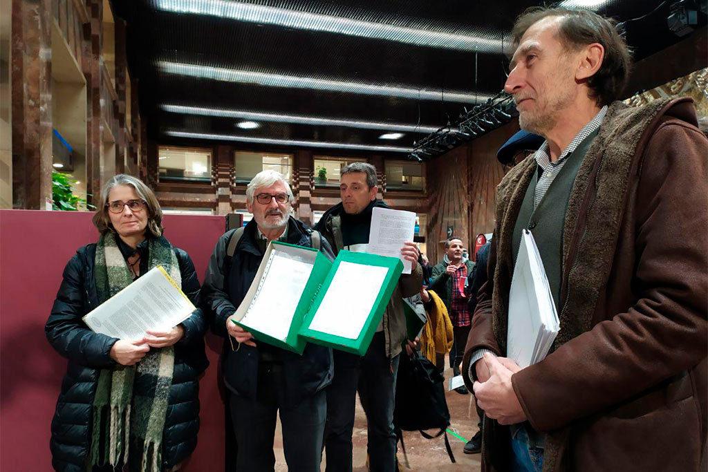 Más de 1.000 alegaciones contra los presupuestos de Zaragoza que más castigan a la población vulnerable