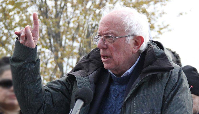[GRÁFICAS] Sanders y Buttigieg lideran la carrera demócrata tras los caucus de Iowa