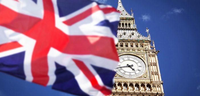 Gran Bretaña ya no es miembro de la UE