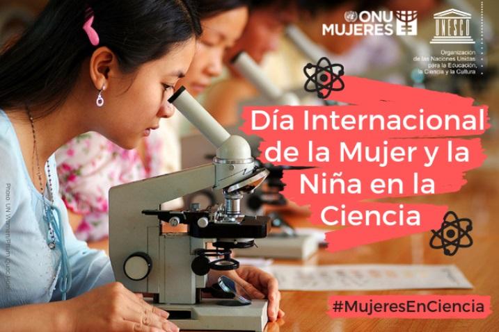 Aragón reivindica la participación plena y equitativa de las Mujeres y las Niñas en la Ciencia