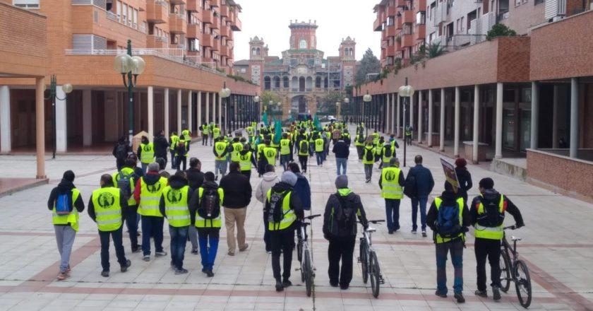 Podemos Zaragoza