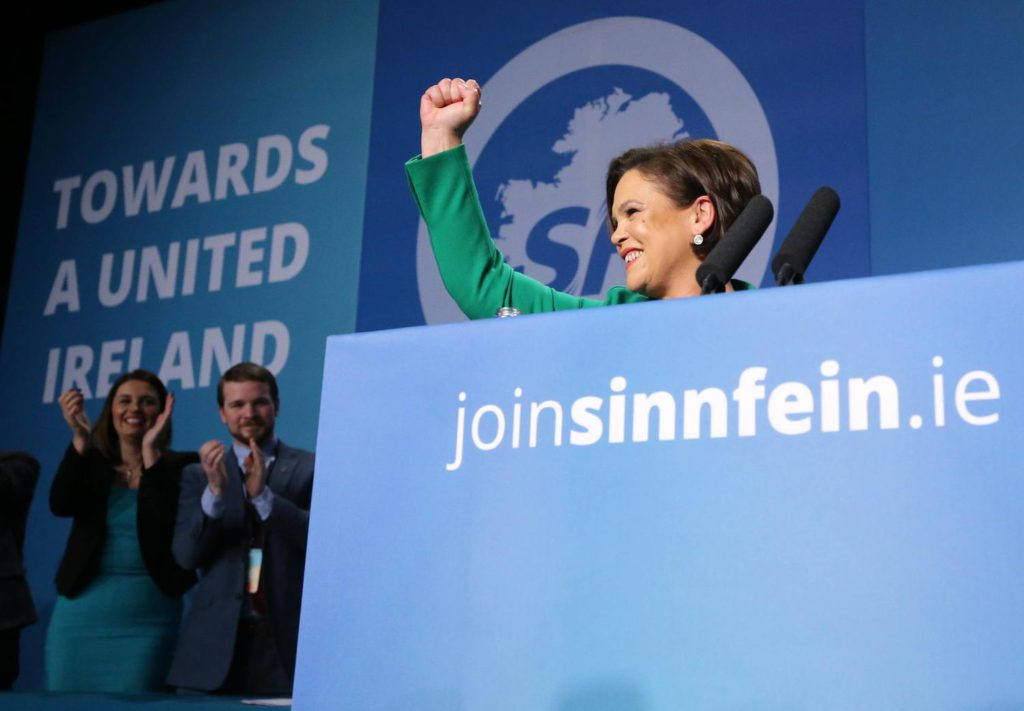 Irlanda: revolución en las urnas