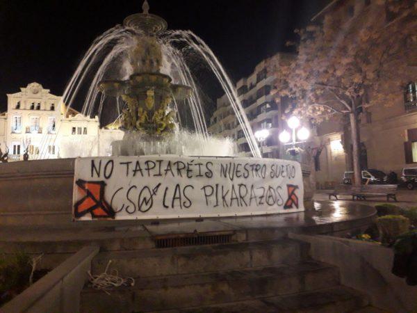 CSO Las Pikarazas