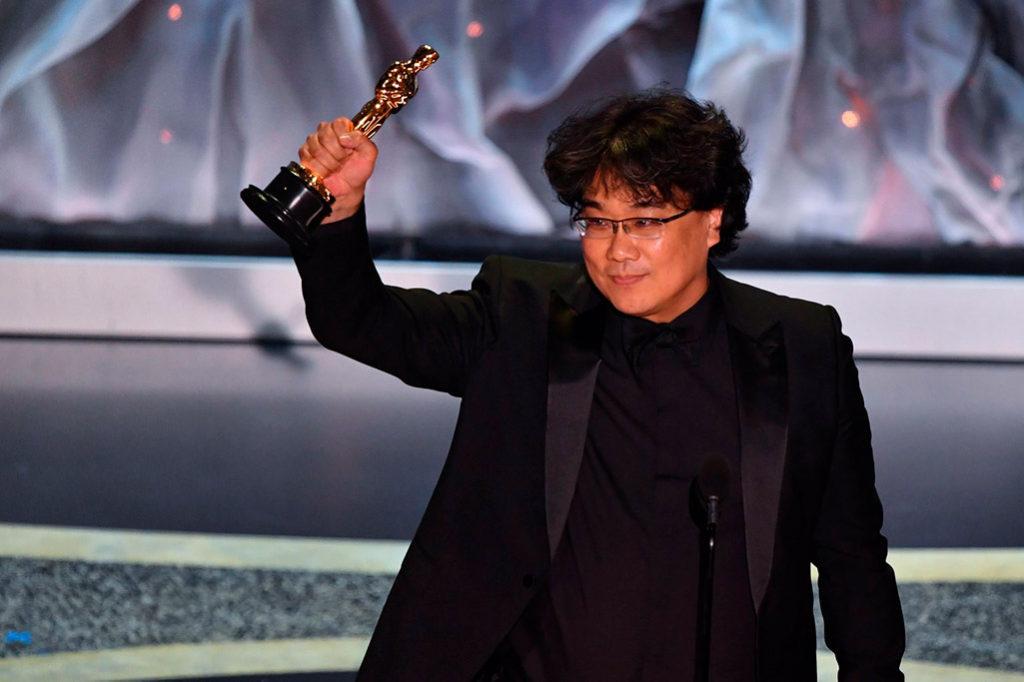La lucha de clases de 'Parásitos', gran triunfadora de los Oscars 2020