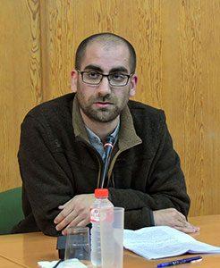 MIGUEL ÁNGEL SANZ LOROÑO