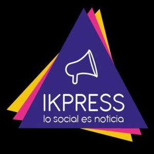 IK PRESS