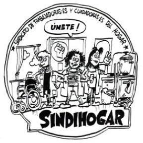 SINDICATO INDEPENDIENTE SINDIHOGAR/SINDILLAR