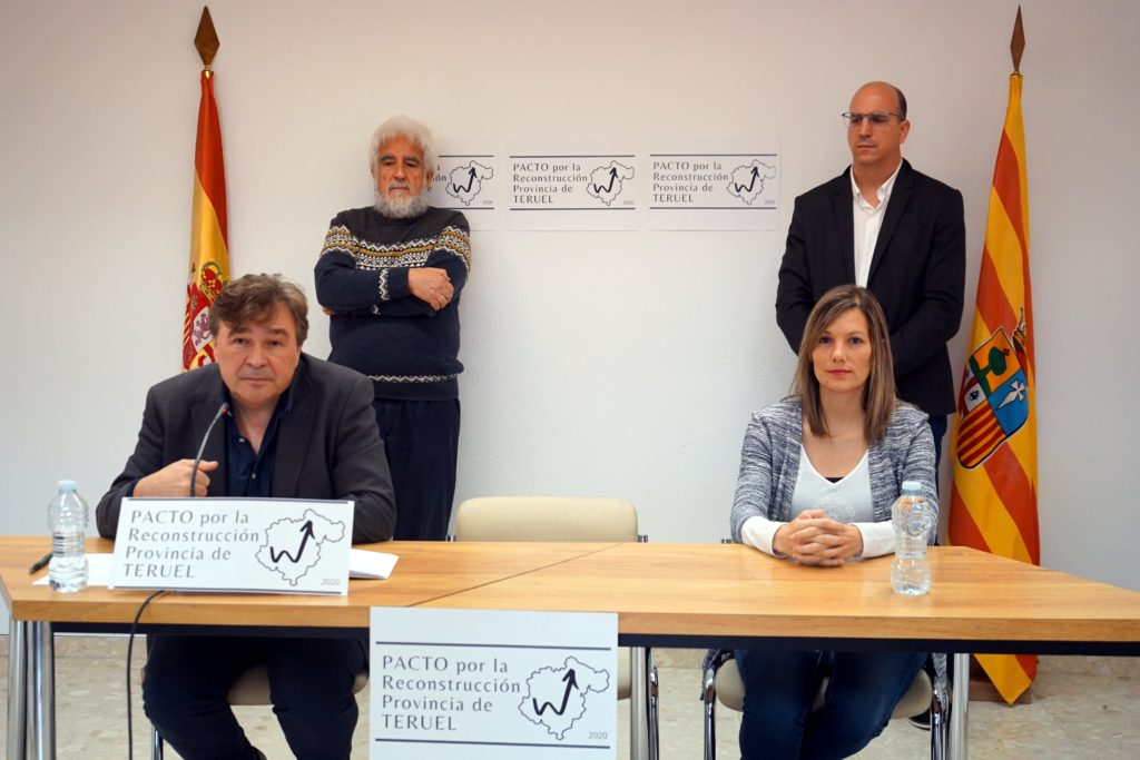 pacto Teruel