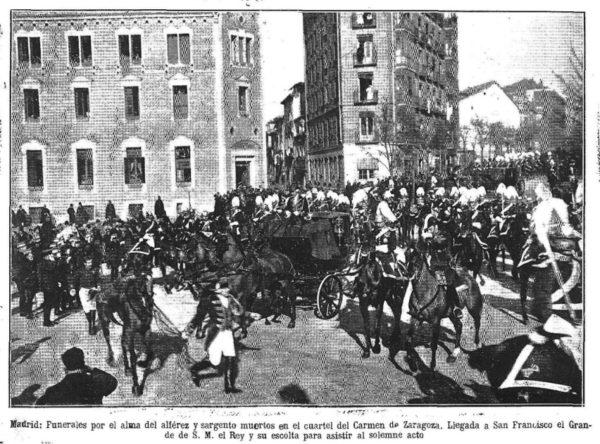 Foto: Archivo Aragón Rebelde.