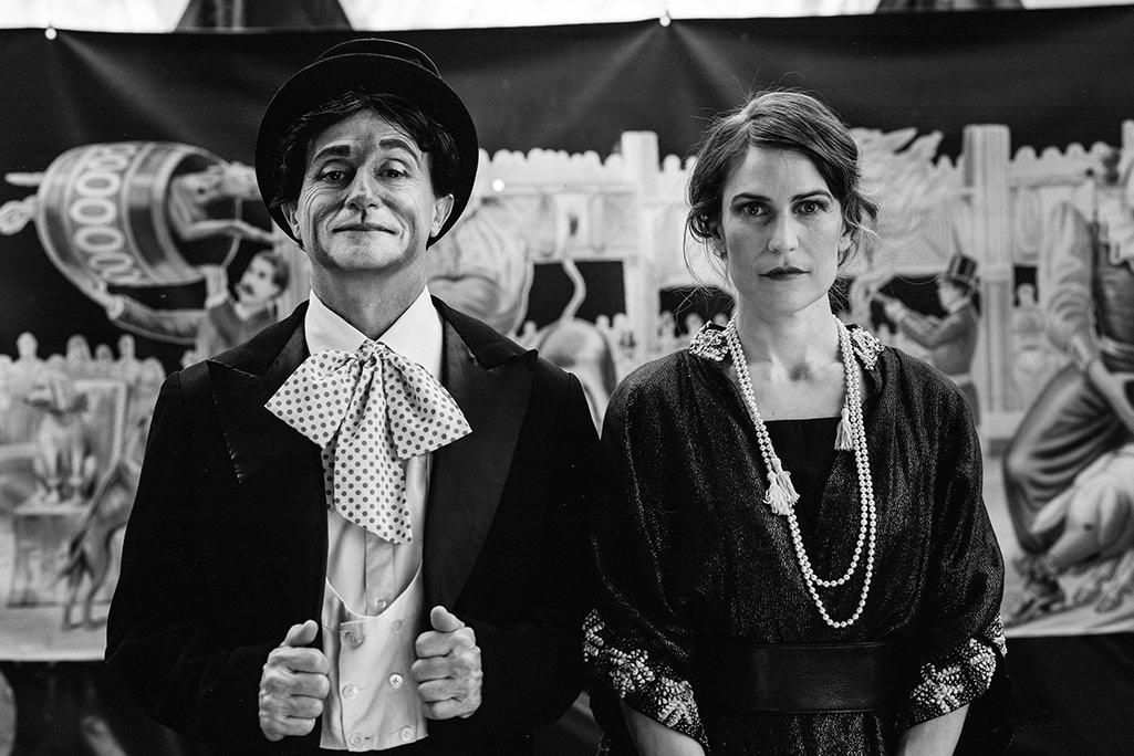 El estreno de 'Marcelino, el mejor payaso del mundo' inaugura el ...