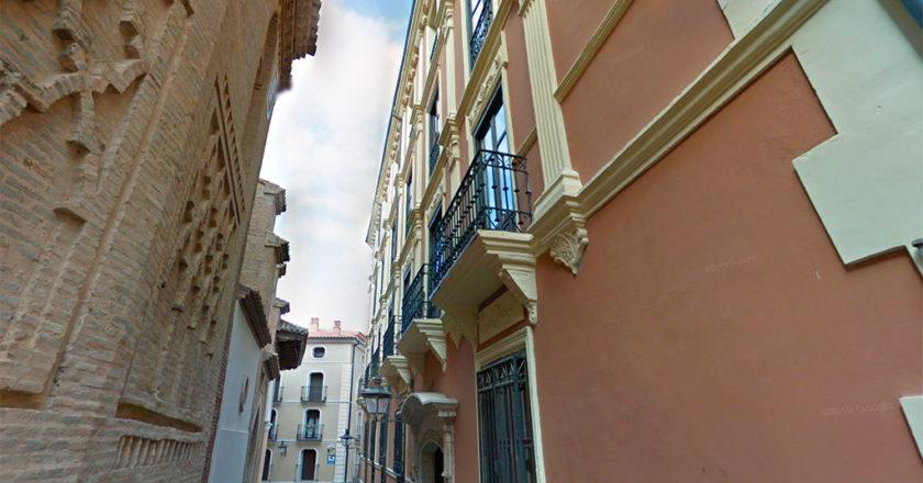 Espacio Teruel