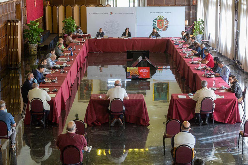 comisión futuro avanza