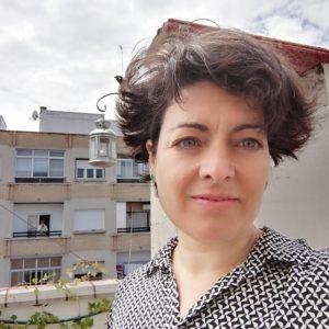 ELVIRA GONZÁLEZ GASPAR