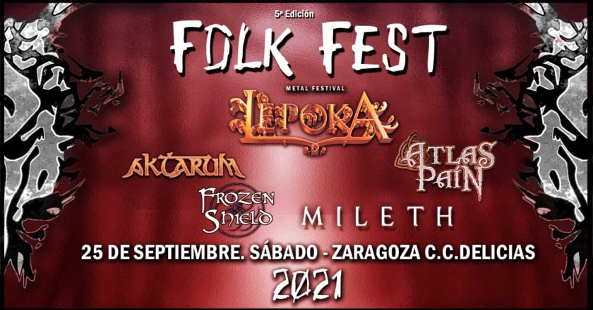 Folk Fest 2021