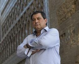 JORGE A. GARCÍA (PRESIDENTE DE MHUEL)