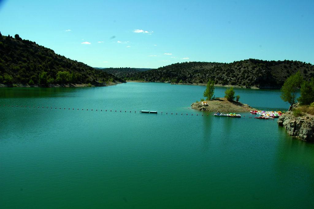 Espacio Municipalista Pide A La Confederación Hidrográfica Del Júcar Que Haga Público El Plan De Emergencia De El Arquillo