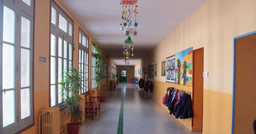 centros ventilación