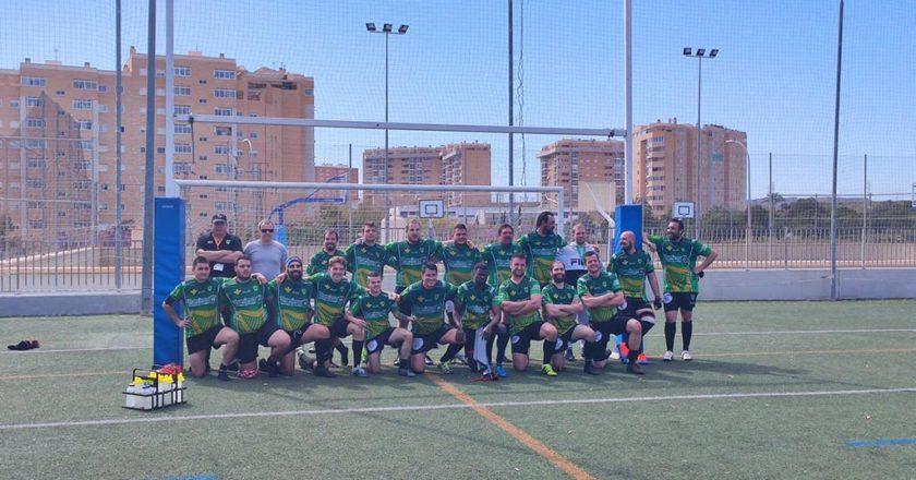 Teruel Rugby