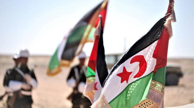 Urbán saharaui