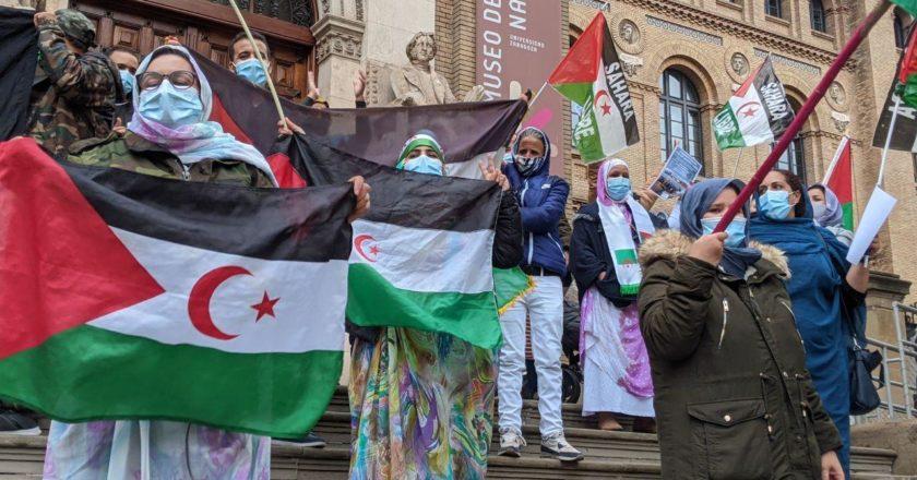 Sahara presos saharaui