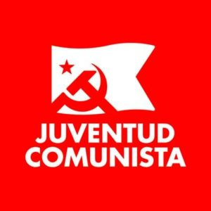 JUVENTUD COMUNISTA (UJCE)