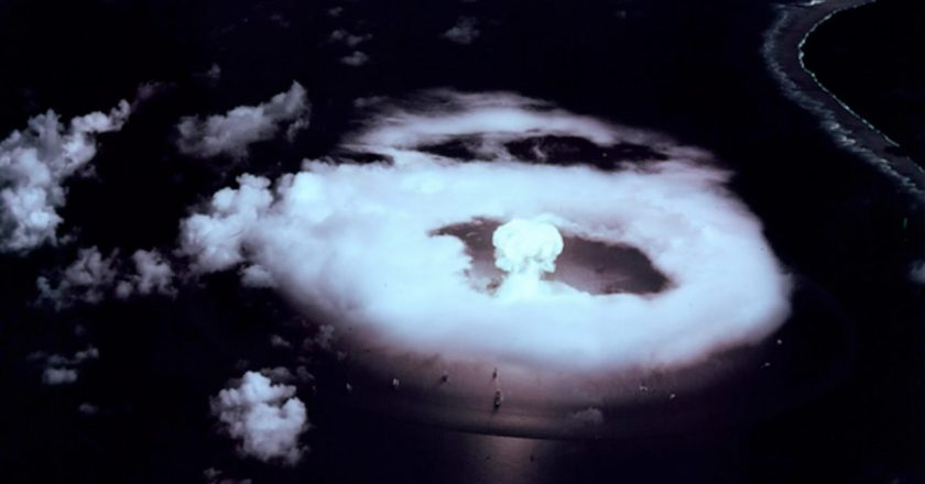 nucleares