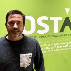 DAVID LÁZARO AGUILERA