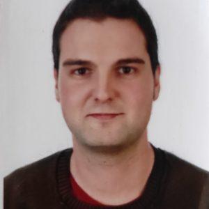 JOSÉ ALEGRE GARCÉS