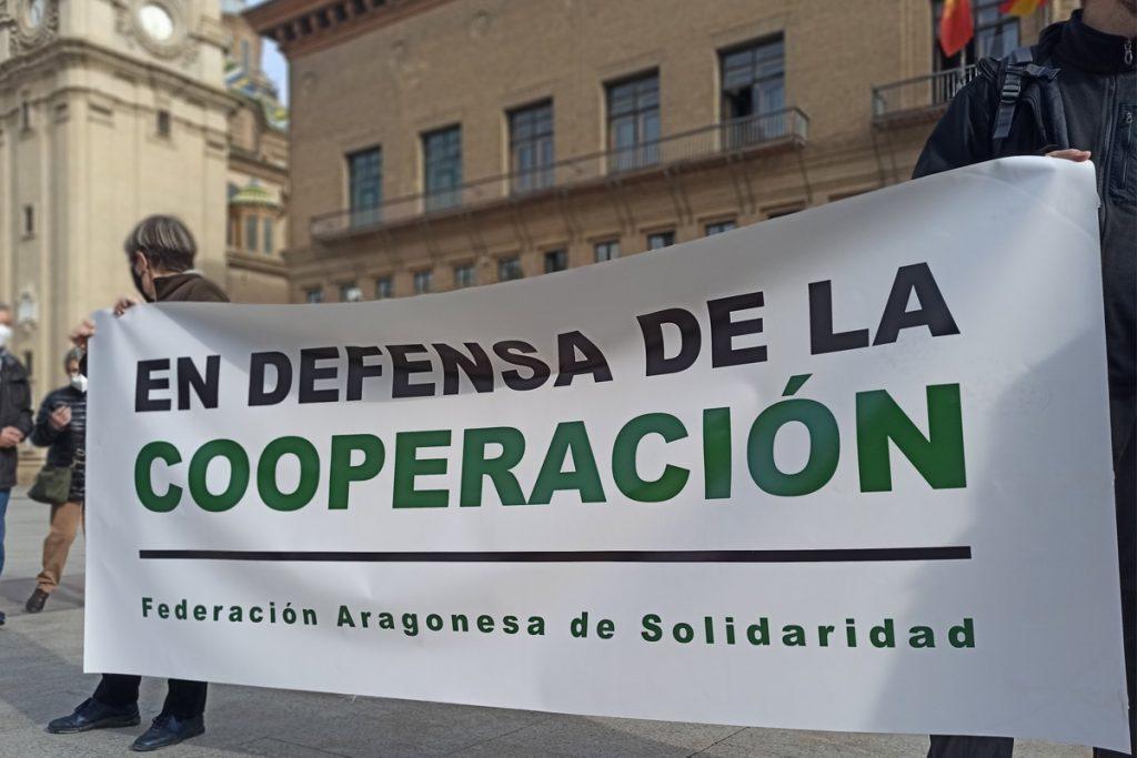 FAS solidaridad cooperación