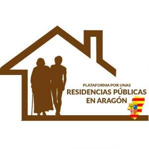 PLATAFORMA POR UNAS RESIDENCIAS PÚBLICAS EN ARAGÓN