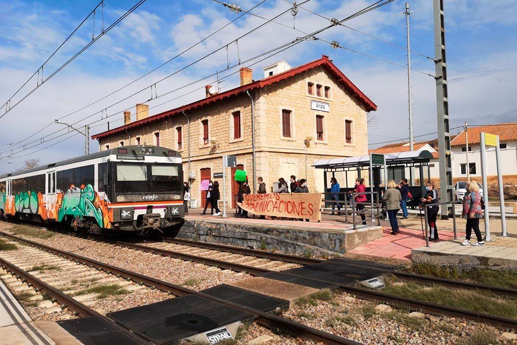 trenes tren