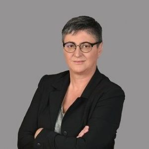 MARÍA ÁNGELES MANZANO