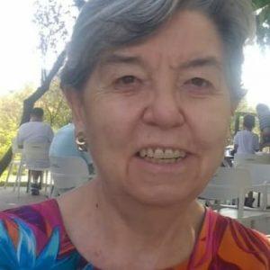 MARGA GARCÍA BENAVENTE